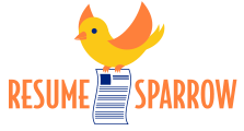 Resume Sparrow Logo
